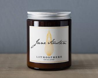 Jane Austen - Candle (180g)