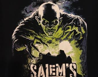 Salems Lot - Beware T-Shirt *FREE SHIPPING*