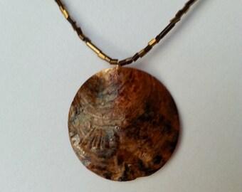 Copper Shell