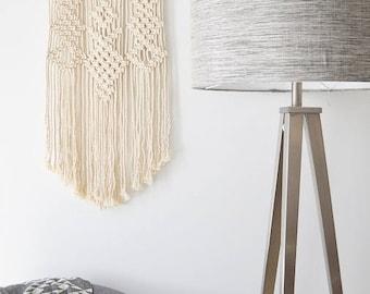 Josef Fabric Handmade Lampshade