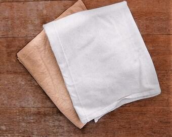 Deluxe Flour Sack Towel Seconds - 12