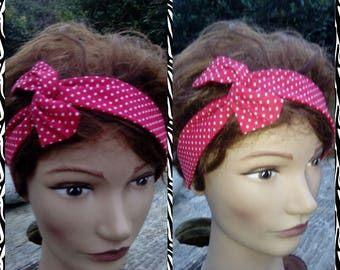 New twisted wire style pin up pinup effect guaranteed