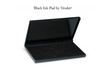 Ink Pad/Replaceable Pad