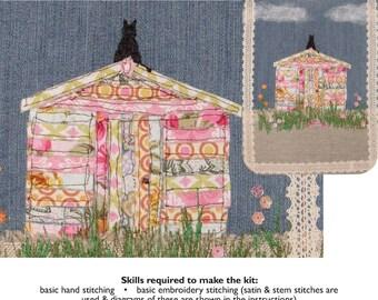 Msiter Harley 'Chalet Cat' Kit