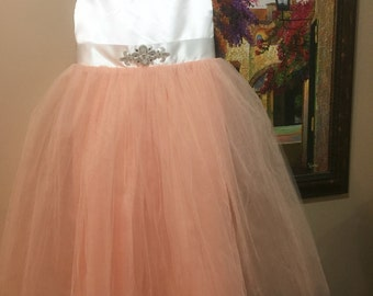 Mayelin Flower Girl Dress