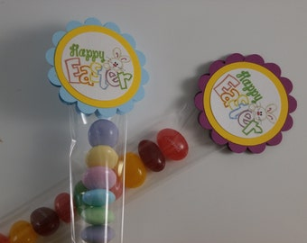Easter m&m or Jelly Bean Treats (5)