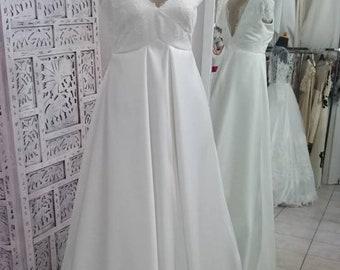 Wedding dress, Nobia, wedding dress,