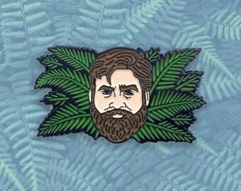 Between Two Ferns w/ Zach Galifianakis