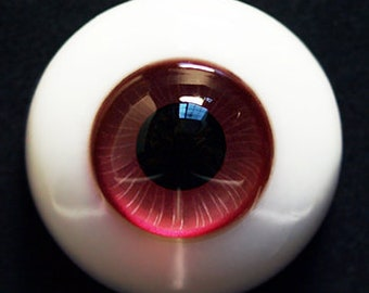 Pearl-Sweety no.12 16mm [IN-STOCK] Enchanted Doll Eyes