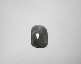 natural sapphire loose gemstone.
