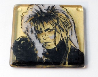David Bowie, Labyrinth, Ziggy Stardust, Musician, Rock and Roll