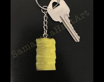 HA! keychain