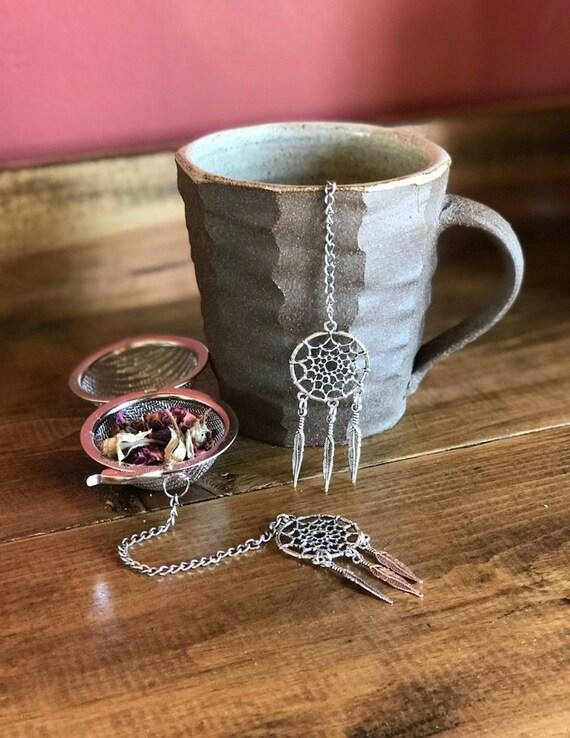 Dream Catcher Tea Infuser©
