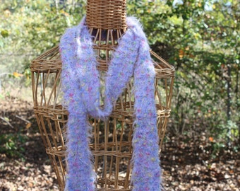 scarves, pastel scarves, pastel scarf, hand knit scarves, hand knit scarf, knit scarves, knit scarf, skinny scarves, pastel hand knit scarf