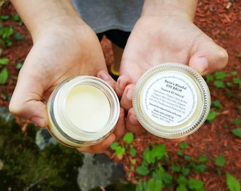Bette's Blissful Eye Balm - 100% of profits donated to Dana-Farber Cancer Institute!