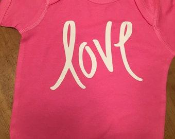 Love Bodysuit
