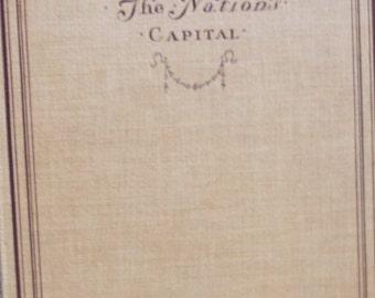 Washington: The Nations Capital by William Howard Taft
