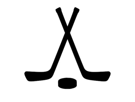 hokey stick clip art clipart vector illustration u2022 rh namnet org hockey sticks clipart black and white hockey stick puck clipart