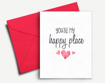 Card for Boyfriend, Funny Love Card, Card for husband, For Him Anniversary, Funny Anniversary Card, Boyfriend Birthday, For Her, Girlfriend