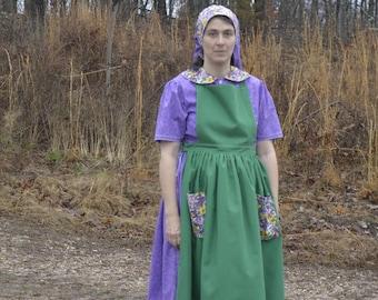 SALE!!! Modest Spring Dress
