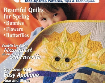 Quiltmaker - March/April 2007 Issue