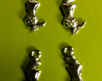 Mermaid Charms (4)