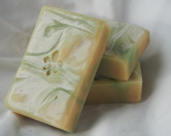 "Hairsoap with Hemp Seed Oil ""Struwwelpetra"", palmoil free"