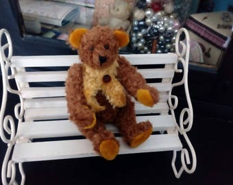 Handmade little bear decoration or collection