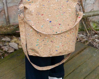 PDF sewing Pattern Bag Knorky Korky PDF File with Ebook sewing instructions