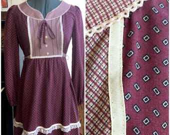 A Prairie Home Companion Dress