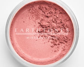 BERRY GLOW  - Mineral Blush