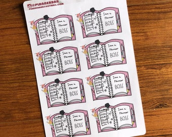 planner stickers function planner stickers