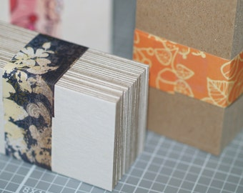 Chipboard cards etsy popular items for chipboard cards colourmoves