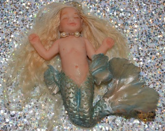 Baby Mermaid