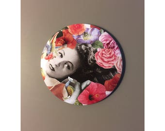 Rosalie magnet