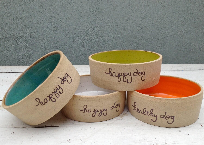 Personalised Dog Bowls Australia