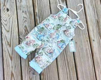 Clothing For Boys - Jon Jons - Winnie The Pooh - Infant Boy Clothing - Toddler Boy Clothing - Boys Birthday Outfit - Longall - Groovy Gurlz