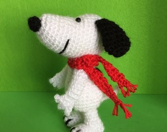 Amigurumi Patterns Snoopy : Charlie brown amigurumi crochet pattern
