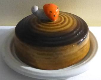 Merry Mushroom Etsy