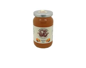 Apricot Jam    454g