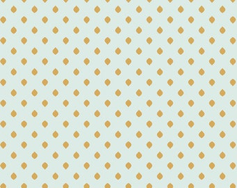 Island Droplets Sand from Drift by Angela Walters for Art Gallery Fabrics 100% Quilters Cotton Available in Yard, Half Yard or Fat Quarter