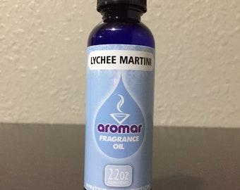 Essential Oils  Lychee Martini  2.2 fl oz
