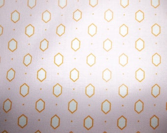 Little House Annette Tatum Cotton Fabric #173