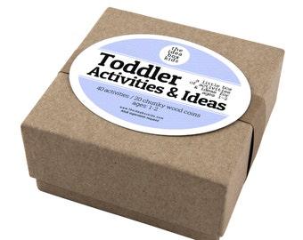 Toddler Activities & Ideas, Toddler Play, Toddler Learning, Toddler Educational, Toddler Games, Toddler Busy Bag, Baby Playtime, Reggio Kids