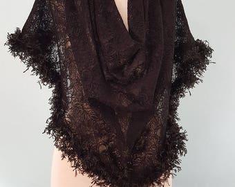Infinity ScarfNshawl. Speciality Scarves, Shawls, Wraps, Infinity Scarves, Accessories