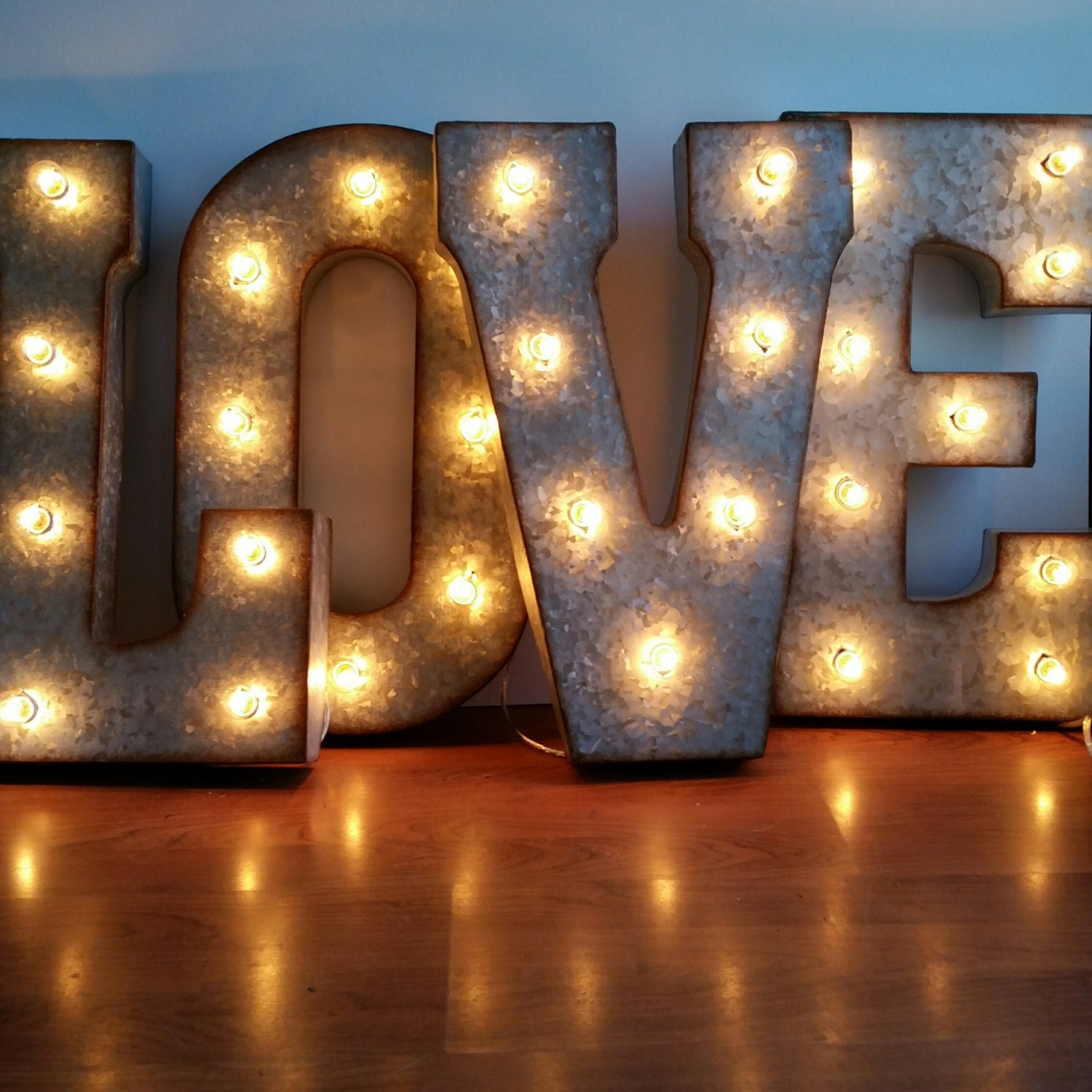 Metal Letter Signs With Lights Love 21 Large Metal Marquee Letters Wedding Letter