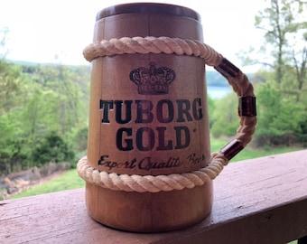 Tuborg Gold Mug