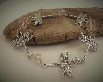 Dragonfly Bacelet