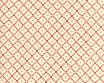 Farmhouse Reds 14857-13 - Minick and Simpson - Moda Fabrics