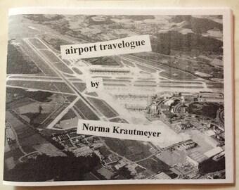 airport travelogue